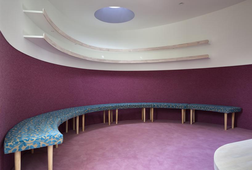 熊木英雄建築事務所の「緑のカーテンの家」6