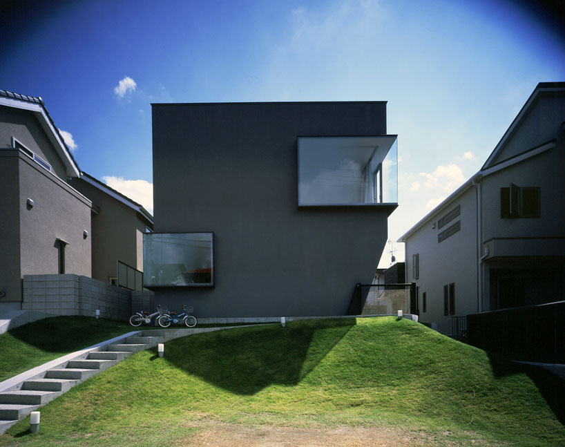 吹田の家1
