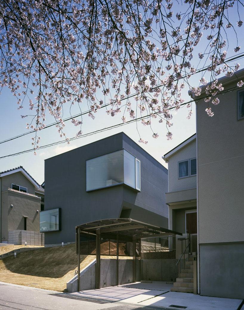 吹田の家2