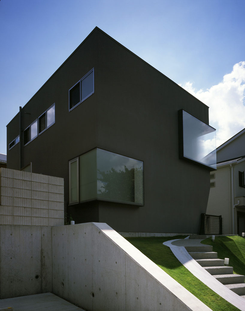 吹田の家3