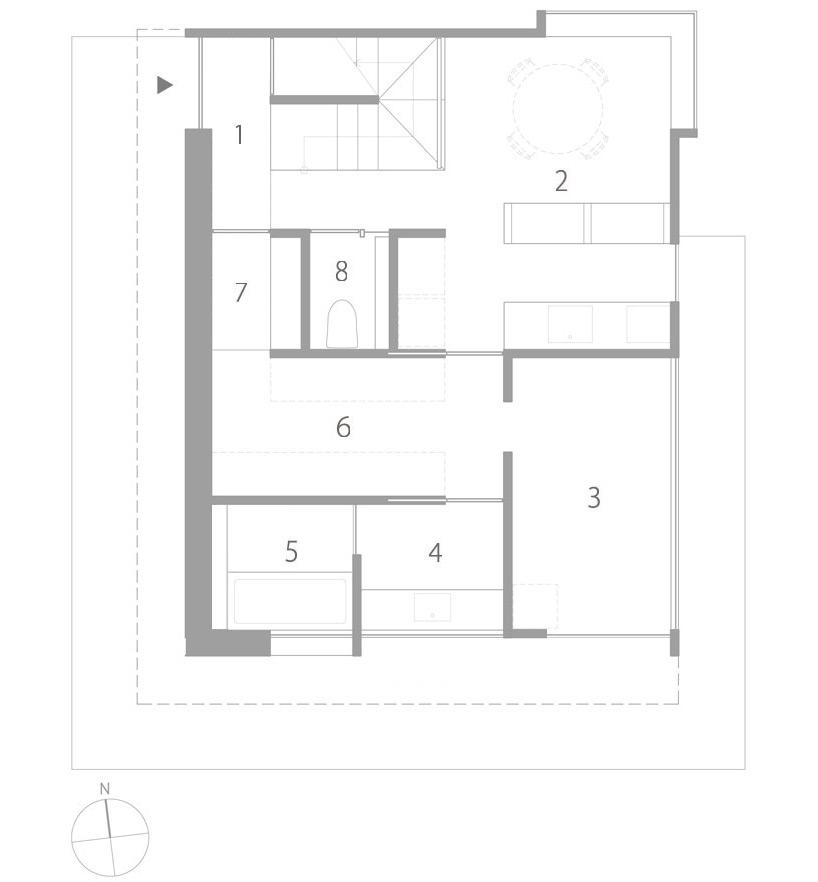 吹田の家15