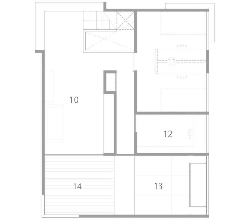 吹田の家16
