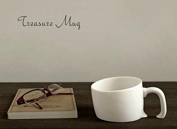 Treasure Mug