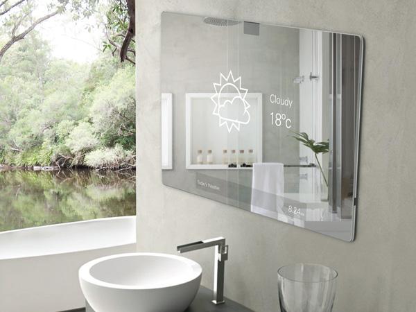 Smart Mirror 2.0