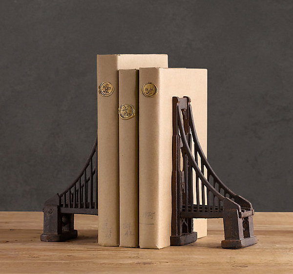 15 Creative Bookends