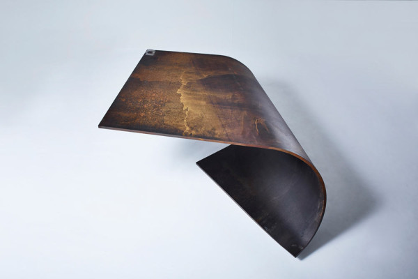 Mind-blowing Poised Table