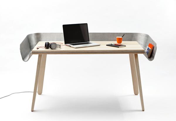 Tomas Kral's Homework Desk