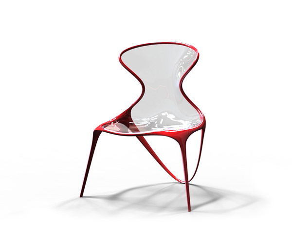 Elegant Doudou Chair3