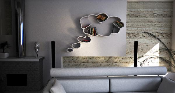 Dream Bookshelf2