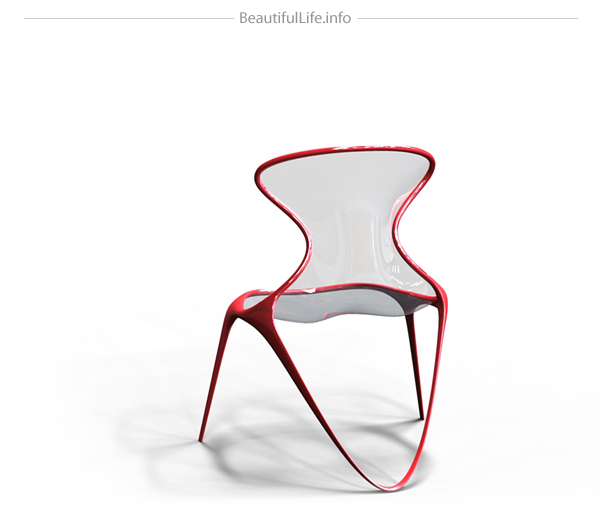 Elegant Doudou Chair4