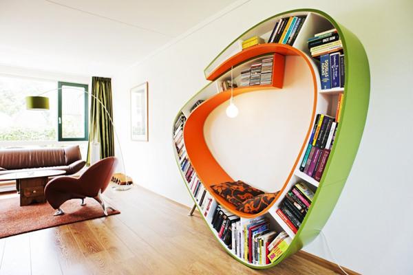 Bookworm Bookcase3
