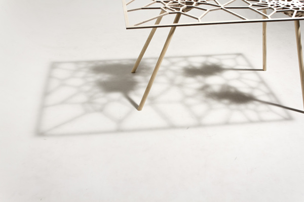Fall-Off Table by Sam Stringleman6