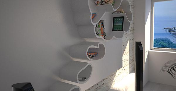 Dream Bookshelf5