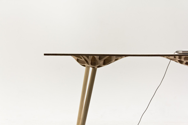 Fall-Off Table by Sam Stringleman8