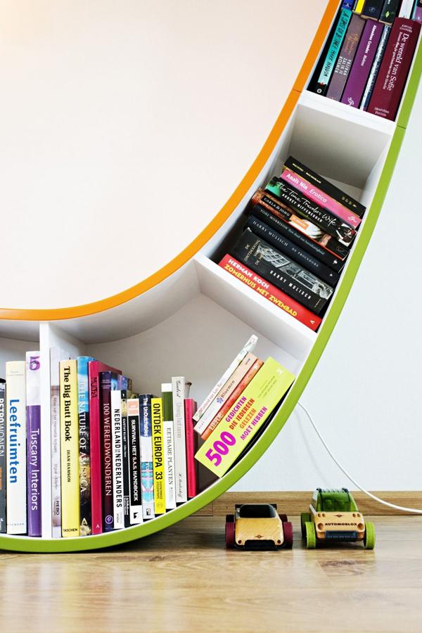 Bookworm Bookcase7