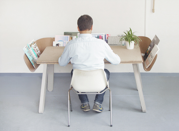 Tomas Kral's Homework Desk9