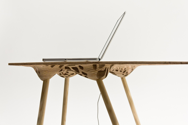 Fall-Off Table by Sam Stringleman2