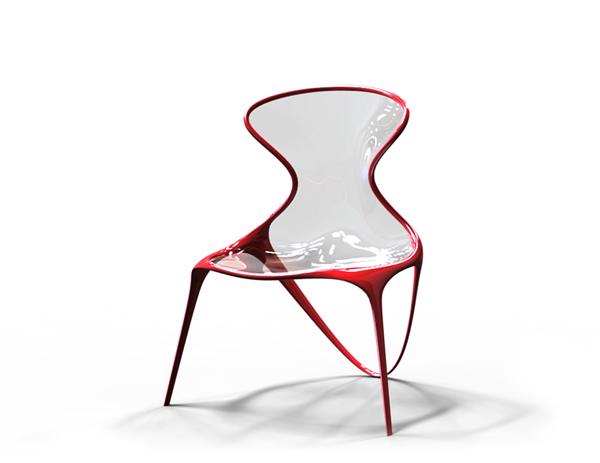 Elegant Doudou Chair1