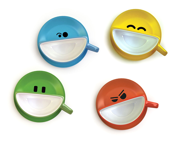 Smilecup of Coffee