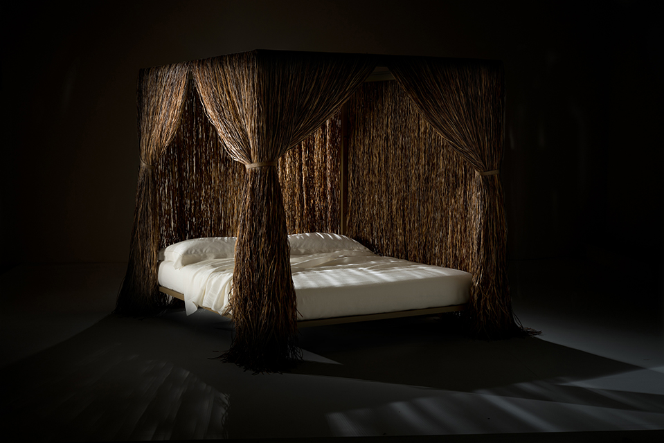 Cabana-bed
