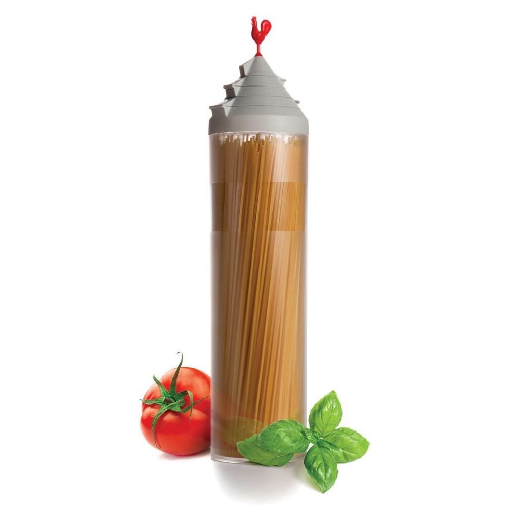 スパゲッティタワー