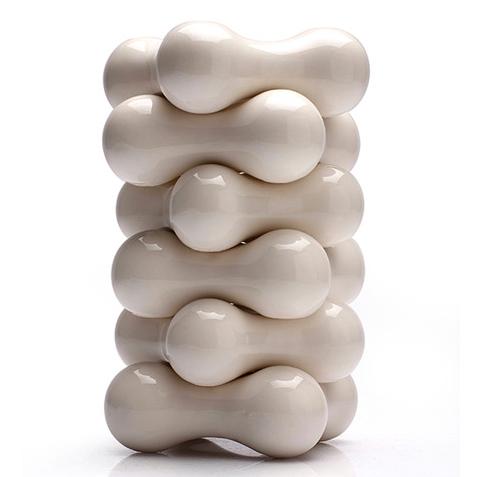 ダイニングテーブルの為の多機能ホルダー「Table rings」