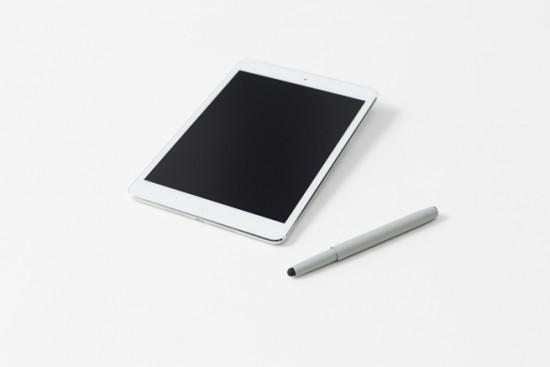 本体のほとんどが「キャップ」のペン「flip pen」5