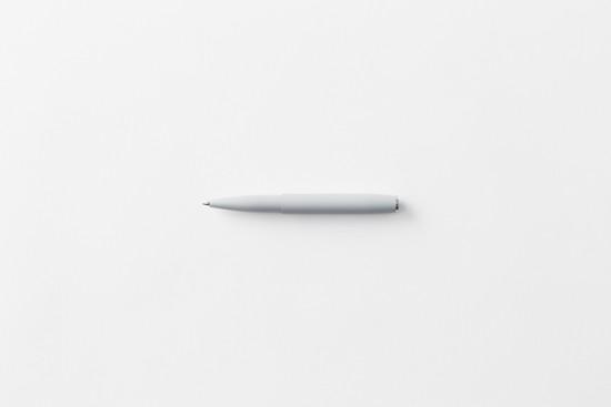 本体のほとんどが「キャップ」のペン「flip pen」7