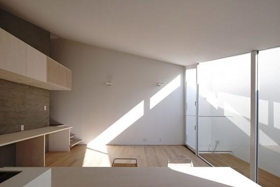 永山祐子建築設計 千葉県勝田台にある不思議なおもちゃ箱のような店舗兼用住宅「勝田台のいえ(katsutadai residence)」