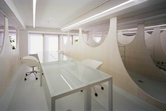 目黒川の近くにあるnendoのオフィス「meguro office」4