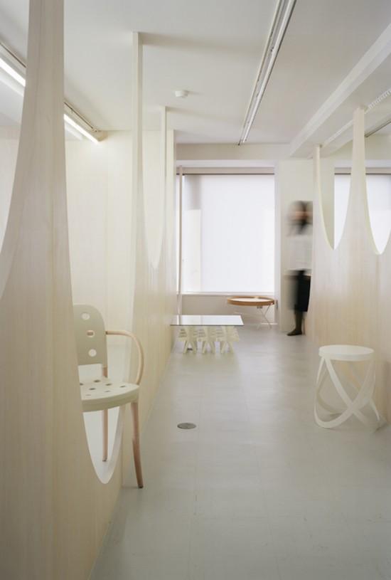 目黒川の近くにあるnendoのオフィス「meguro office」6