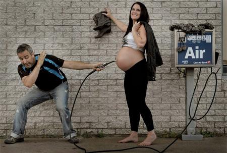 「ねぇ、ねぇお母さん、どうやってわたしは産まれたの」と小さなお子様にきかれたら、こう答えるのはどうでしょう?