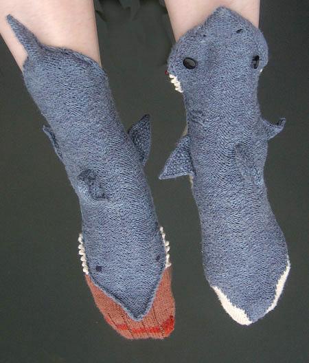 sharksocks08