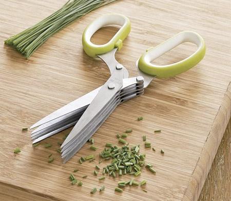 クールで便利なキッチン用品