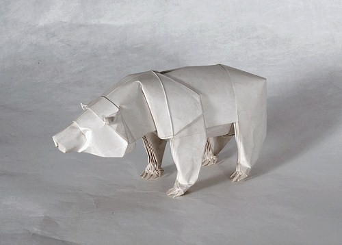 ハート 折り紙 : 折り紙 動物 立体 折り方 : divulgando.net