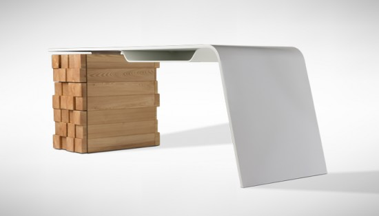 Katedra office desk