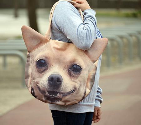 キュートな動物のバッグ13選