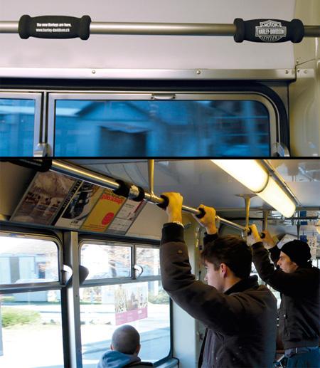 【世界の広告】世界のバス広告