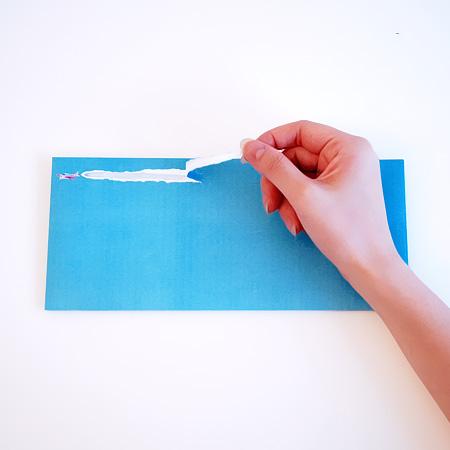 おしゃれな封筒