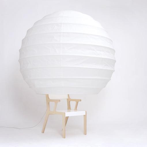ひとりだけの癒しの空間「Object-O」