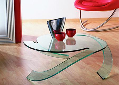 クリエイティブなコーヒーテーブル14選