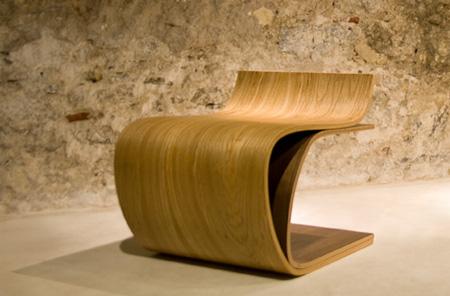 スタイリッシュな椅子14選