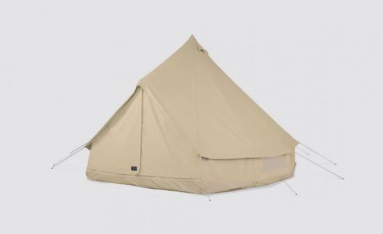大人数でキャンプをしたい人必見なテント