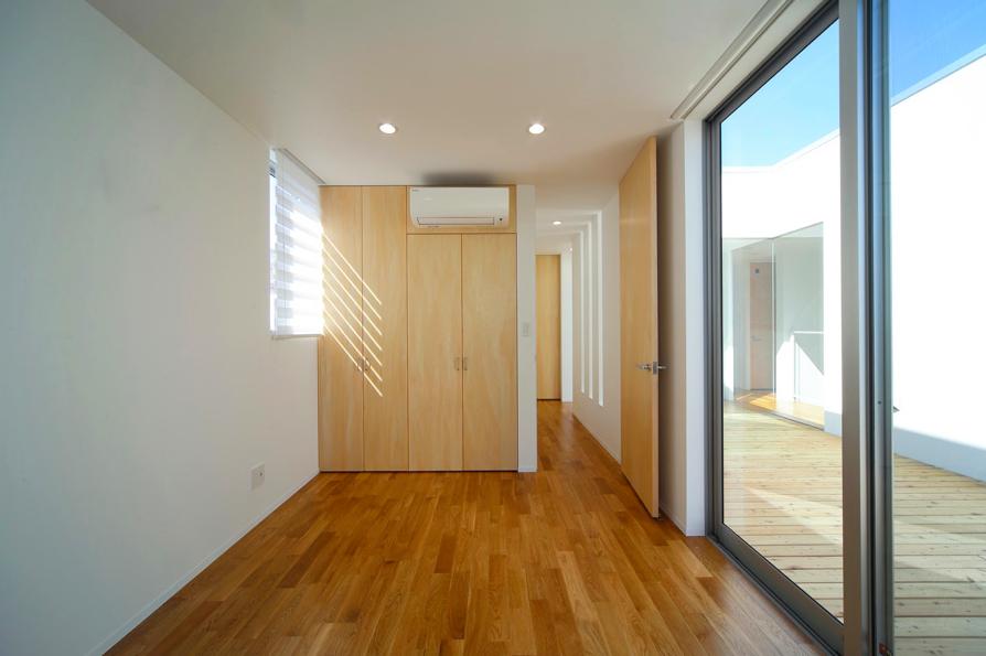 2階の部屋2