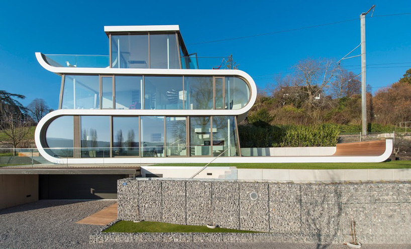 flexhouse external 2 設計: evolution design