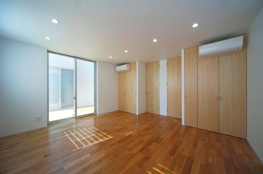 2階の部屋1