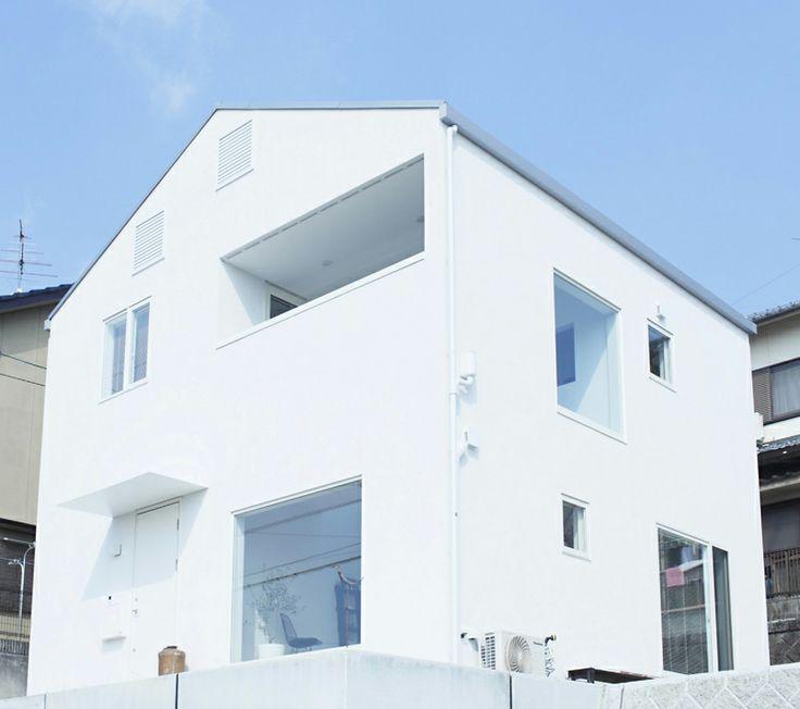 無印良品 窓の家2