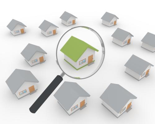 新築住宅を購入する上での注意点