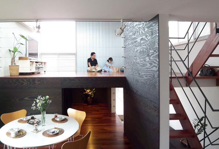 urawa-S 写真:i+i architects.