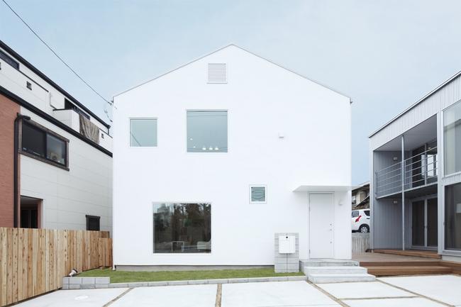 無印良品 窓の家